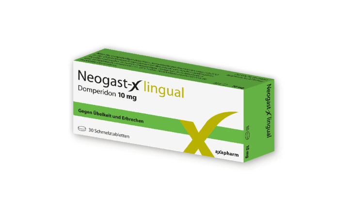 Neogast-X lingual
