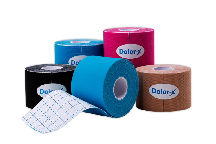 Dolor-X Kinesiology Tape
